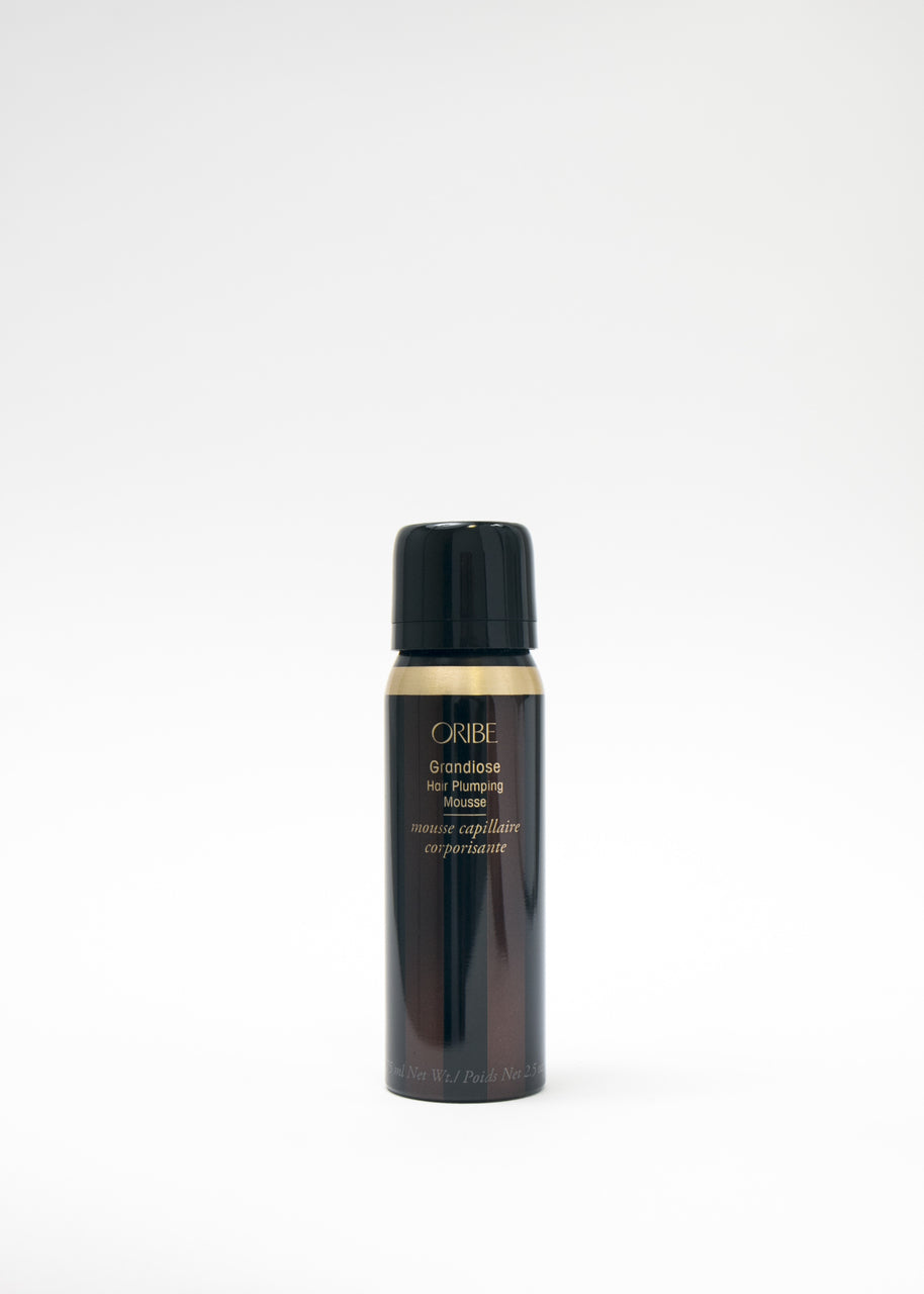 Oribe Grandiose Hair Plumping Mousse-Travel