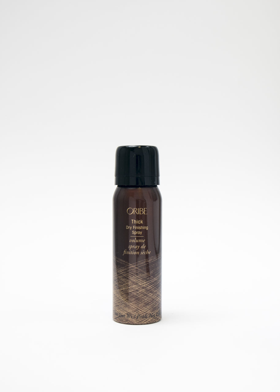 Oribe Thick Dry Finishing Spray-Travel