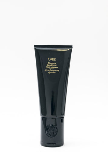 Oribe Signature Conditioner A Daily Indulgence
