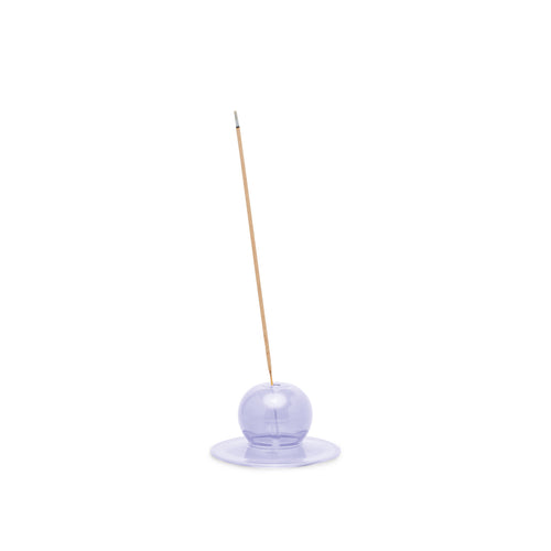 Purple Realm Bubble Incense Holder