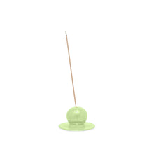Load image into Gallery viewer, Green Realm Bubble Incense Holder