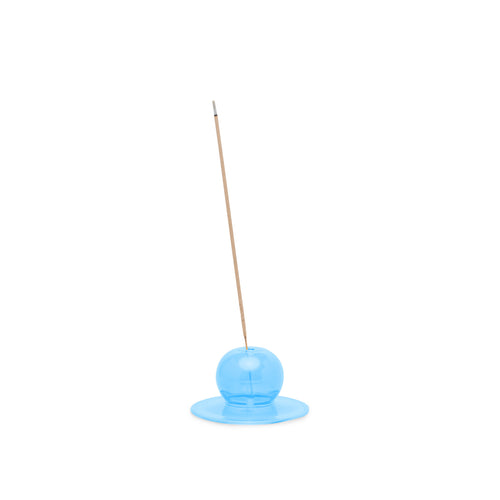 Blue Realm Bubble Incense Holder