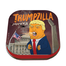 Load image into Gallery viewer, Trumpzilla Mints
