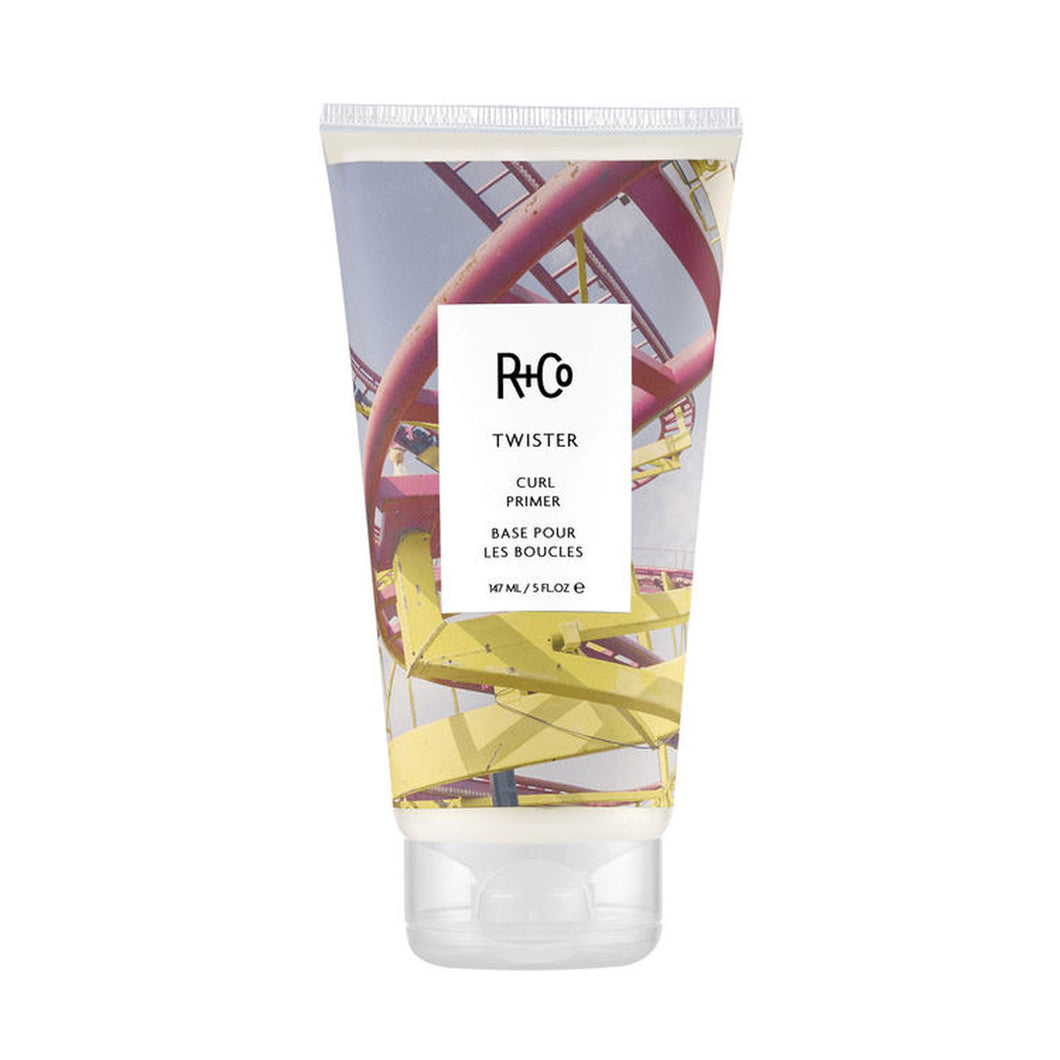 R+Co Twister Curl Primer