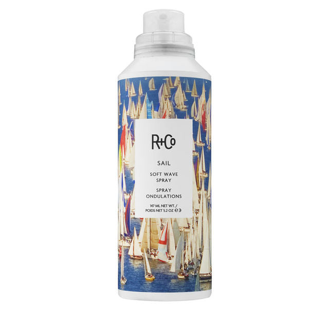 R+Co Sail Soft Wave Spray