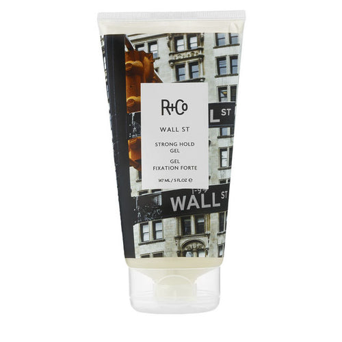 R+Co Wall St. Strong Hold Gel