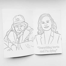 Load image into Gallery viewer, Parks and Recreation Coloring Book