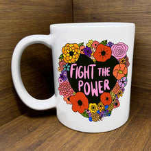 Load image into Gallery viewer, Fight The Power Mug