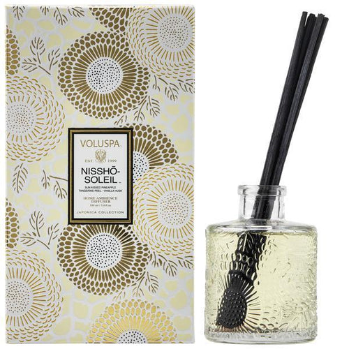 Nissho-Soleil Reed Diffuser