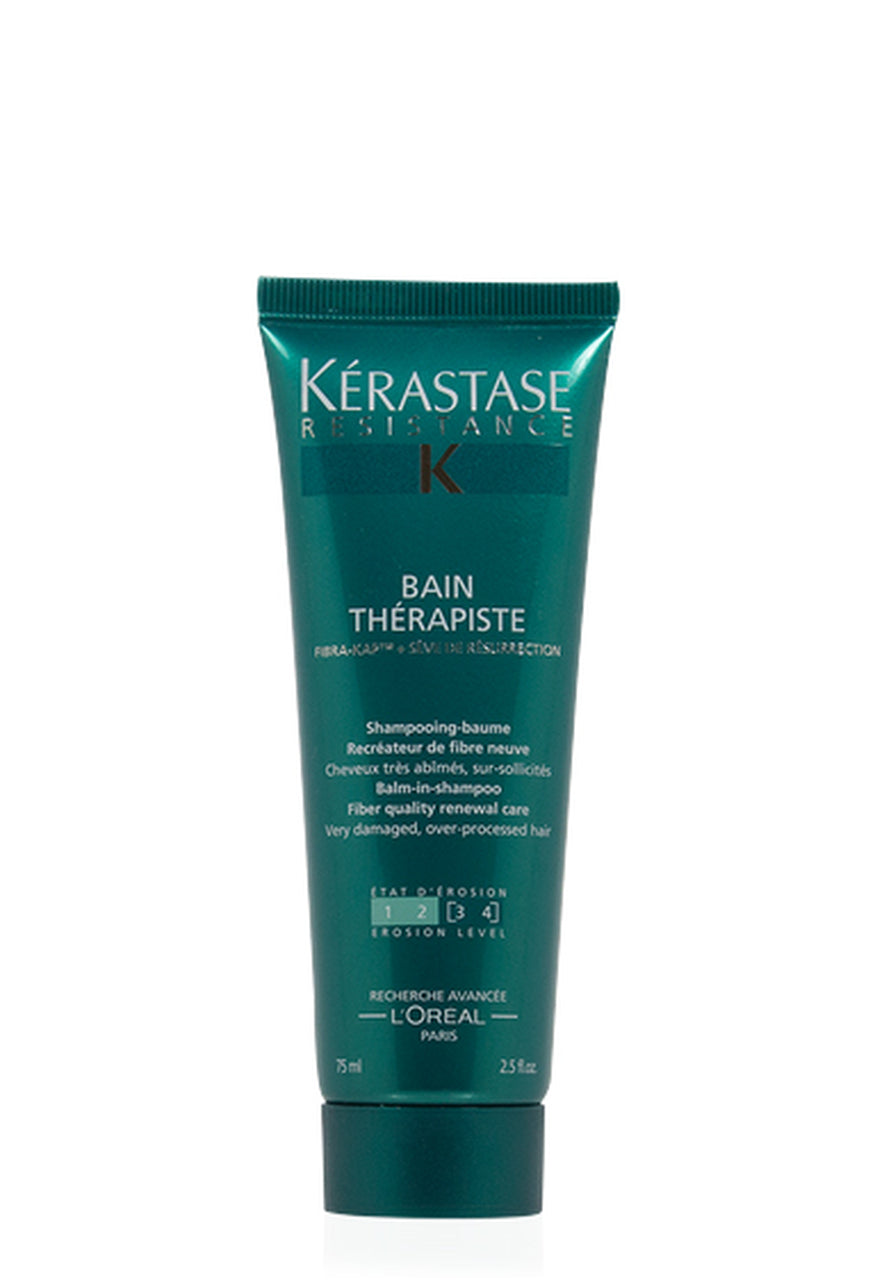 Kerastaes Bain Therapiste - Travel