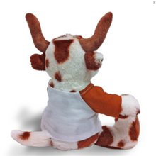 Load image into Gallery viewer, Plush Longhorn