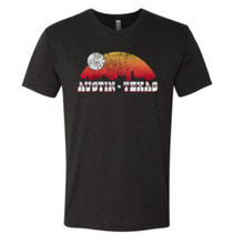 Load image into Gallery viewer, Austin Skyline Tee