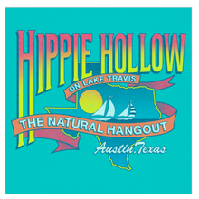 Load image into Gallery viewer, Hippie Hollow Unisex Tee