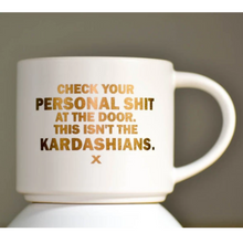 Load image into Gallery viewer, This Isn't The Kardashians Mug