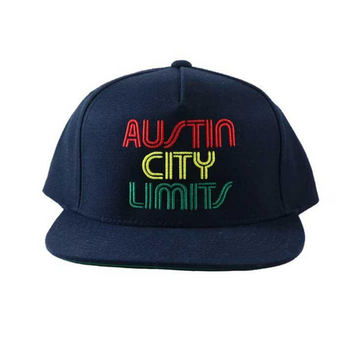 ACL Rasta Hat