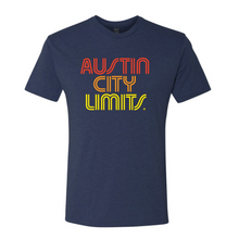 Load image into Gallery viewer, ACL Sunset Vintage Tee