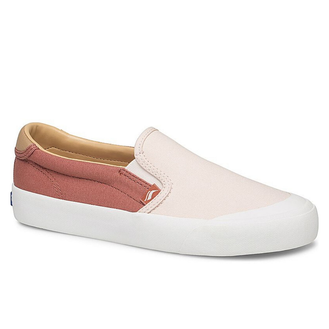 Women's Crew Kick 75 Slip On Canvas