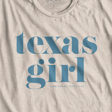 Load image into Gallery viewer, Texas Girl T-shirt