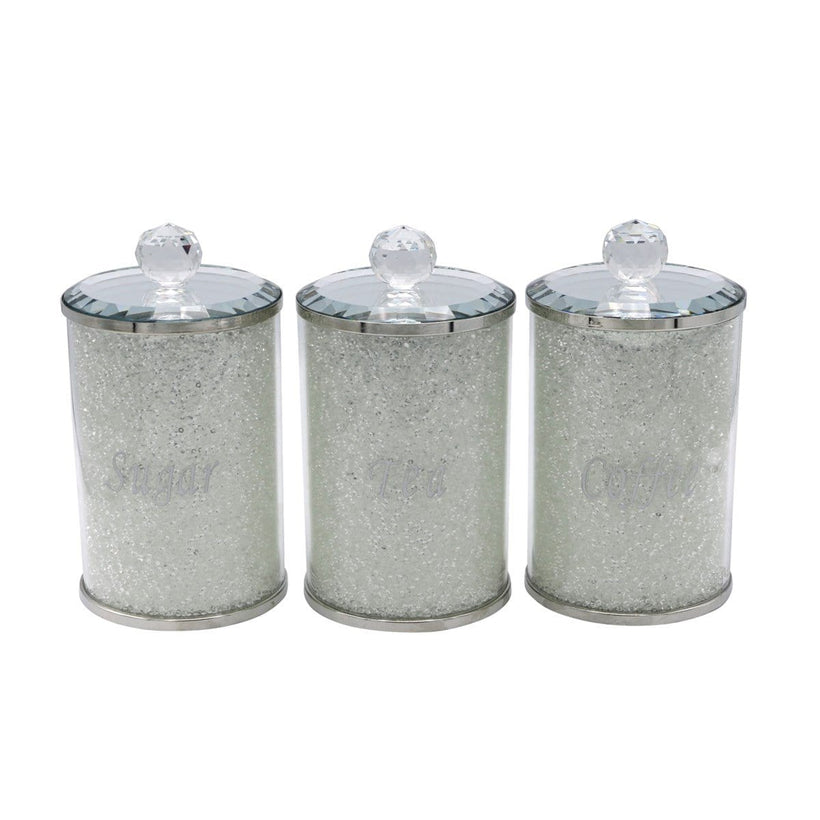 Canisters & Home Decor