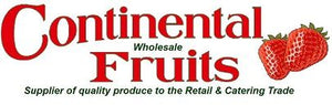 Continental Fruits