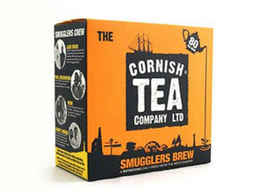 The Cornish Coffee Co
