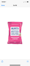 Load image into Gallery viewer, Burt's Crisps