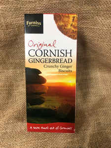 Furnish Cornish Gingerbread 200g
