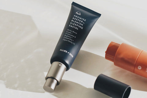 Allies of Skin Promise Keeper Blemish Facial