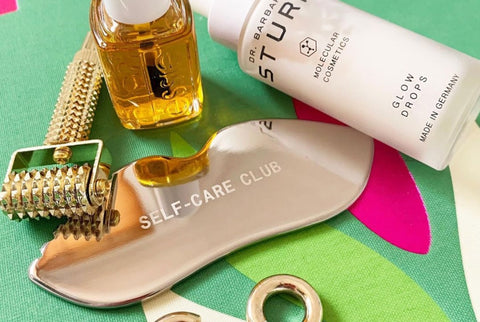 skincare routines for 20s