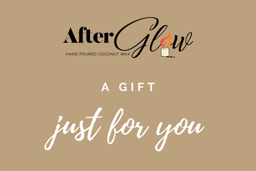 AfterGlow Gift Card