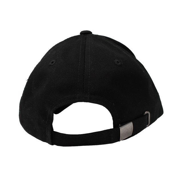 SUEDI PATCH BASEBALL CAP