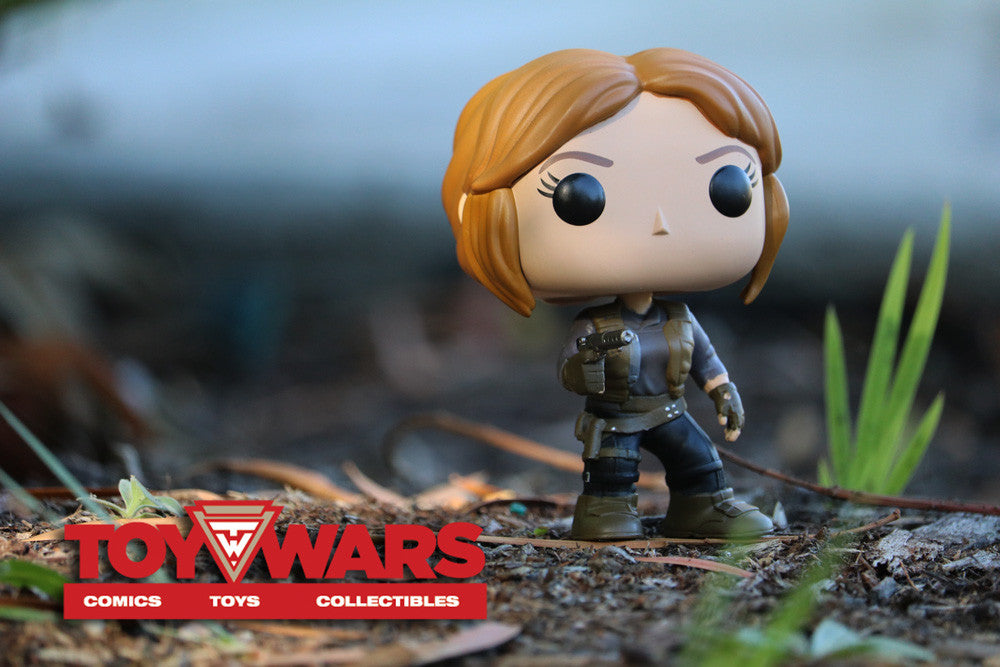 Toy Wars First Look! - Jyn Erso POP!