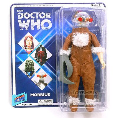 Bif Bang Pow! Doctor Who Action Figure Morbius