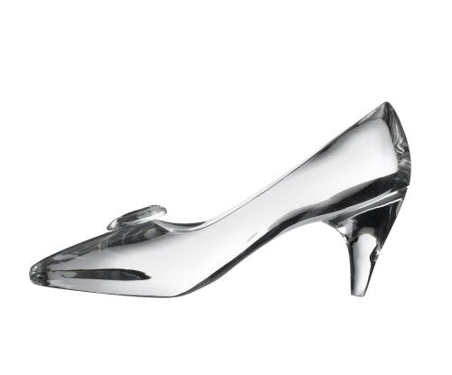 Cinderella Glass Mini Slipper