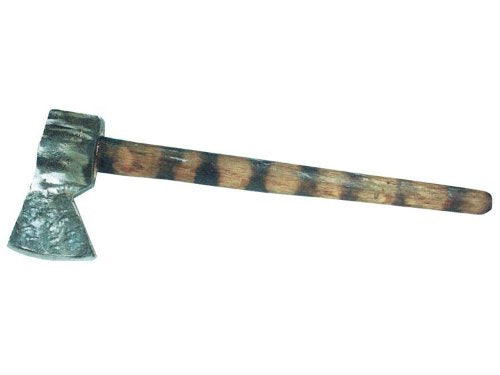 Jonah Hex Movie Tomahawk Axe Prop Replica Costume Accessory