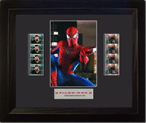 Spider Man (S2) Double Film Cell
