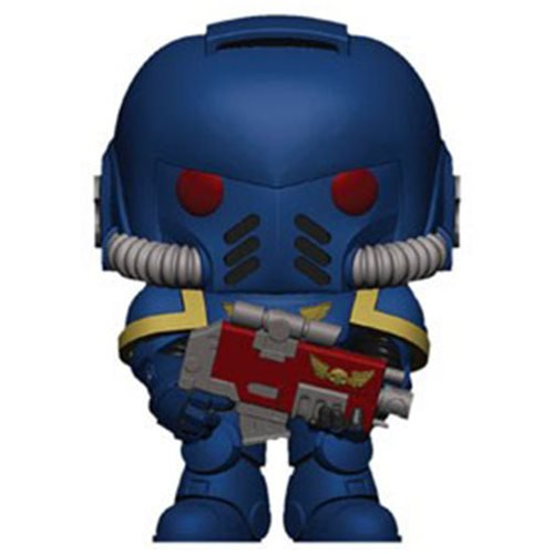 Warhammer 40,000 Space Marine Pop! Vinyl Figure