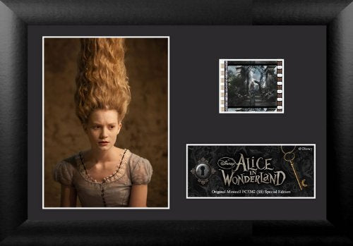 Alice in Wonderland Alice Minicell Film Cell