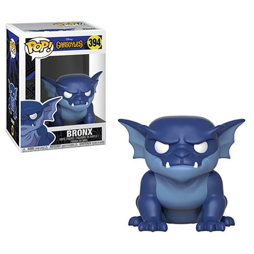 Preorder August 2018 Gargoyles Bronx Pop! Vinyl Figure