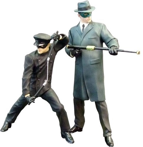 The Green Hornet TV Series Collector Action Figure Assortment