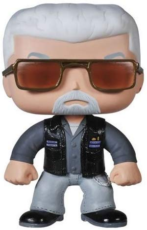 Funko Pop! TV: Sons of Anarchy, Clay