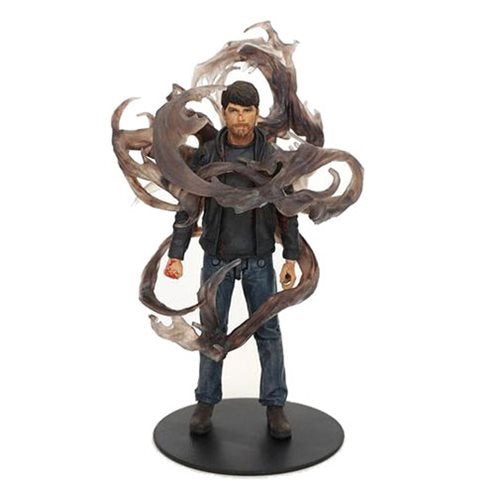 SDCC 2016 Exclusive Skybound Exclusive Outcast Bloody Kyle Barnes Action Figure