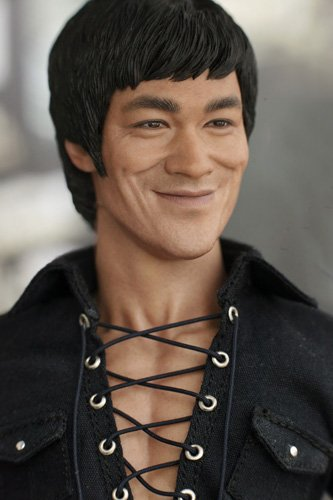 bb33ac669f5 Bruce Lee In Casual Wear 1 6 Scale 12