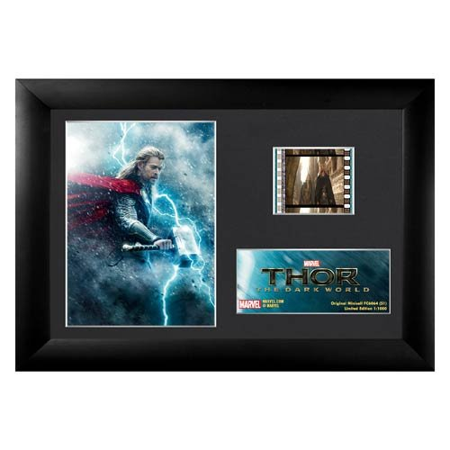 Thor 2 The Dark World Minicell Film Cell