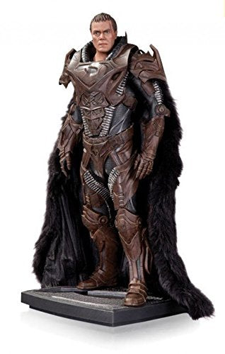 Superman Man of Steel ZOD (Variant) Iconic 1/6 Scale Statue
