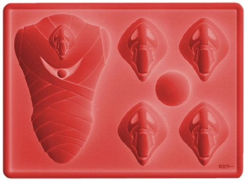 Evangelion 10th Angel Silicone Ice Tray