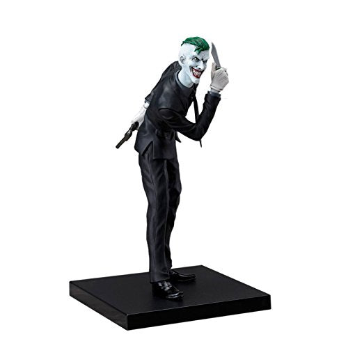 Batman New 52 Joker ArtFX+ Statue