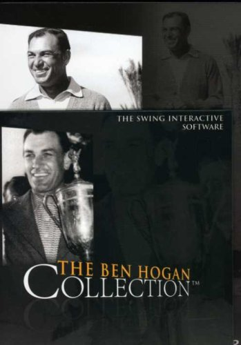 The Ben Hogan Collection: Legacy Swing Revealed 1 & 2 (2007)
