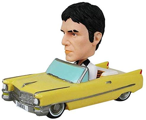 Funko Scarface Bobble Car