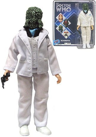Bif Bang Pow! Doctor Who Action Figure Scaroth